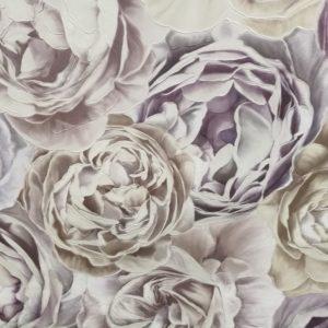 Бутоны роз. нежно-сирен. Azzurra/Erismann