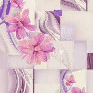 756987-06 Светлана розово-сирен. обои винил на бумажной основе (супермойка) 0,5310м (16)