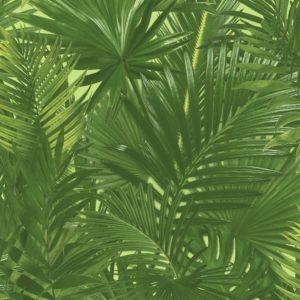 3735-3 Пальмы зел Vacation  Erismann