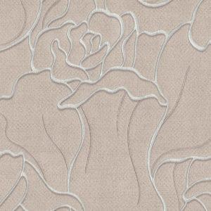 4130-3 Розы на бисквитно-бежевом фоне  МОФ