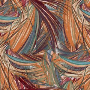 60137-06 Амазония яркая   Bolero Erismann