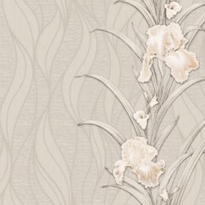 Лаура золотистый цветок в/ф 1,06м 2В1ГТФ1 /Фокс/