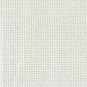4137-1 Прима молочно-бел. ромбики винил гор.тиснения на флизе 1,06*10 МОФ